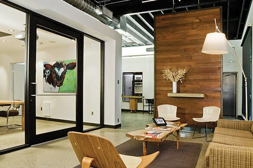 Studio AV Inc Office Design