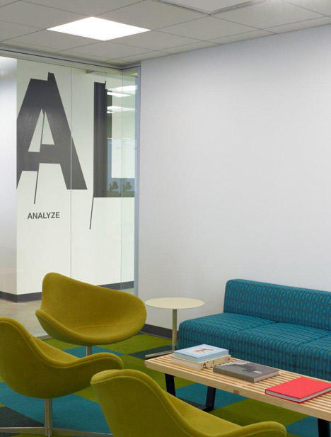 Adobe Office Utah  Adobe Office  by Rapt Studio - Utah Adobe Utah campus by Rapt Studio 9