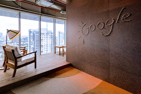 Google Office Tel Aviv  Google Office Tel Aviv Google Tel Aviv by Camenzind Evolution 2