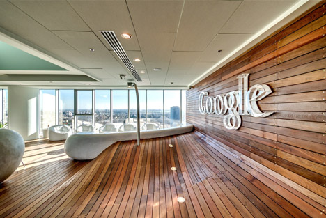 Google Office Tel Aviv   Google Office Tel Aviv Google Tel Aviv by Camenzind Evolution 26