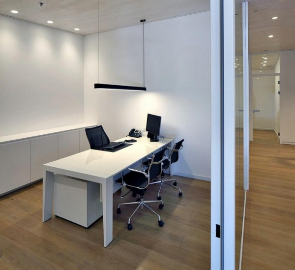 Engineering Office Design: Office Design Gallery - The