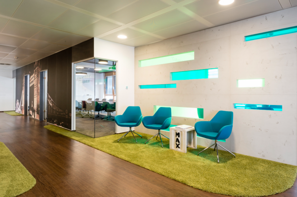 arvato telecommunications office design gallery the