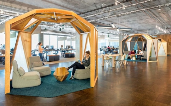 Cisco Meraki Office Design ...