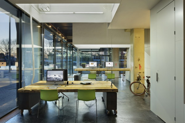 Office Design Studio Best Studio Heldergroen  Office Design Gallery  The Best Offices On . Inspiration