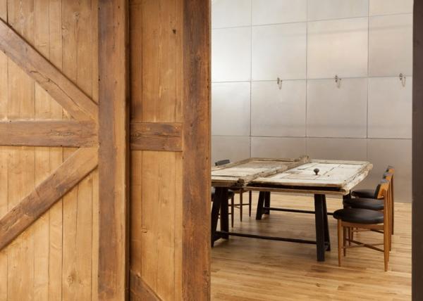 Analog Folk Agency Office Design