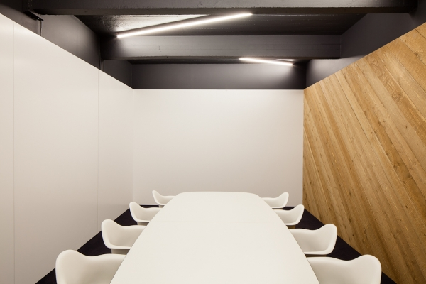 Pinkeye Office Design