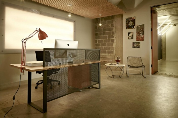Runway Incubator Office design by  Seebeyond and FME