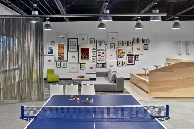Alterra Office Design by Rapt Studio