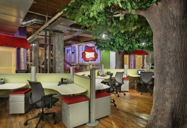 Red frog events office design gallery the best offices for Office design events
