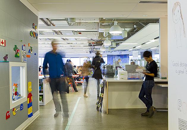 facebook office usa. Facebook Seattle Office Design By Gensler Usa