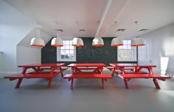 Langlands Office Design by Jump Studios