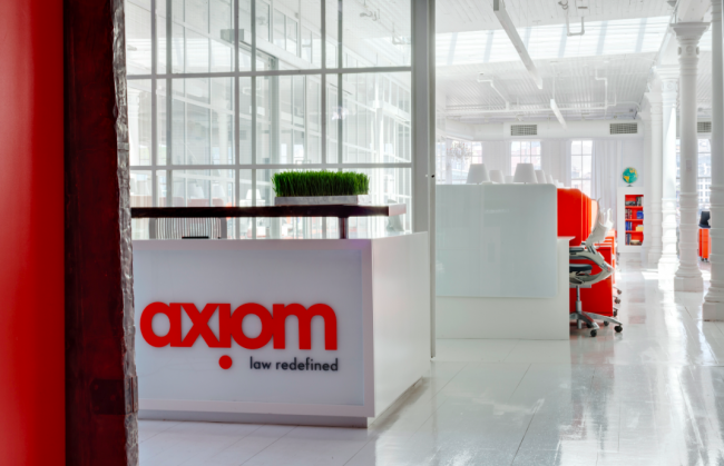 Axion Law Office New York
