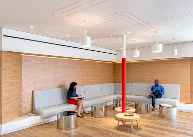 Beats by Dre Headquarters Office