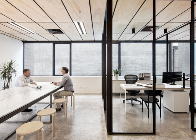 Office design gallery the best offices on the planet Shared office space design