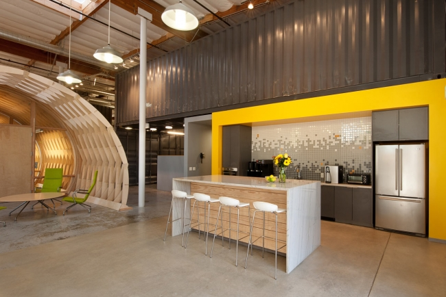 Cunningham Group Architecture Office