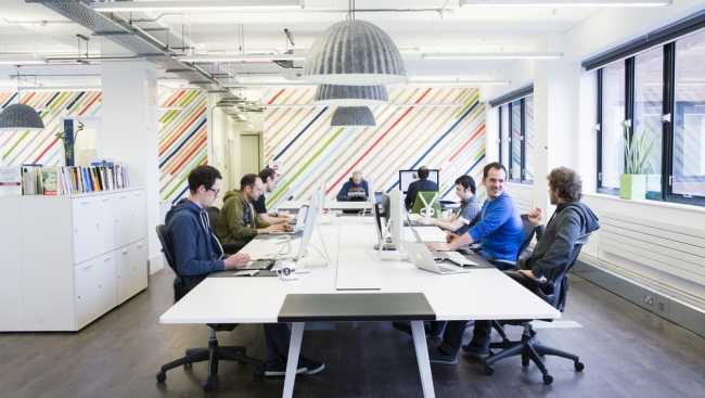 5 startup office design tools that will save you money for New office layout