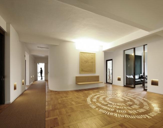 Jung von Matt Hamburg Office
