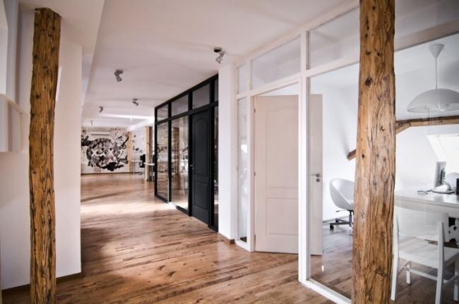 X3 Office Romania Design