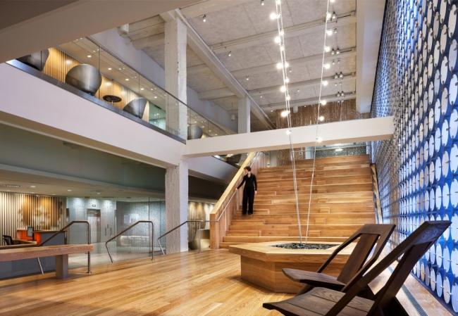 Pandora Media New York Office