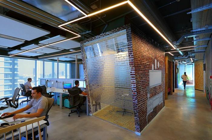 Autodesk Tel Aviv Office