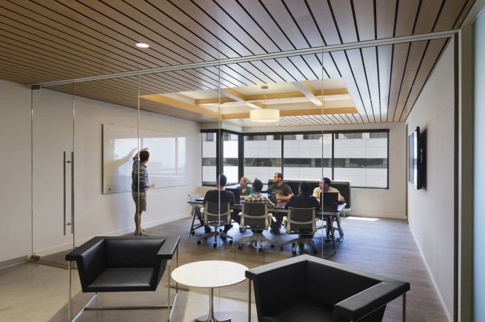 Bluebeam Software Office Design