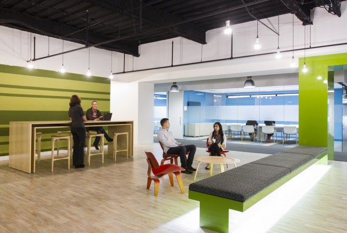 Philips Lighting North America Office