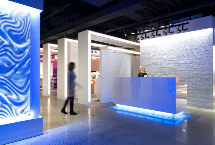Philips Lighting North America Office & Philips Lighting North America Office | Office Design Gallery ... azcodes.com