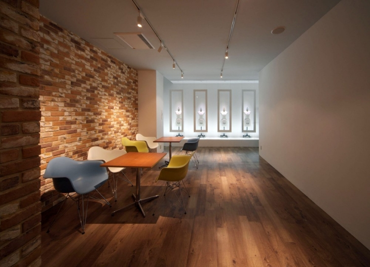 Vantan Design Institute Office Design