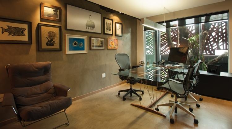 Innova Sao Paolo Office Design
