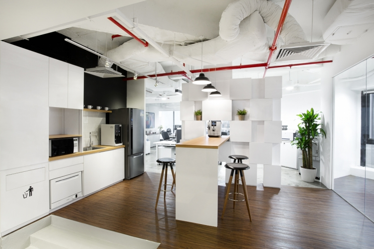 Storck Office Design