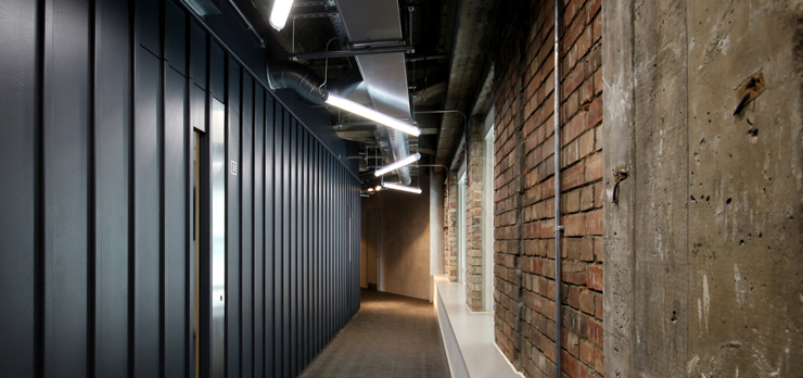 No 1 Aire Street Leeds Office Design Gallery The Best