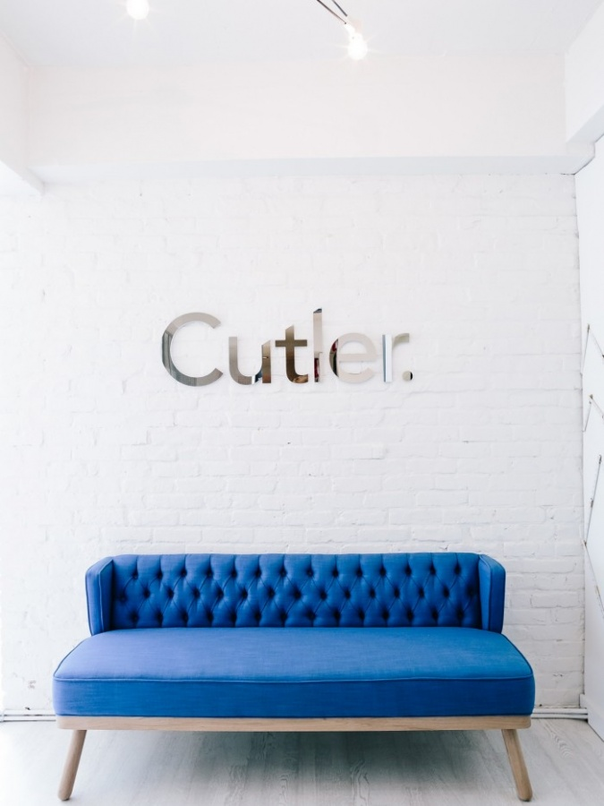 Cutler Vancouver Office Design