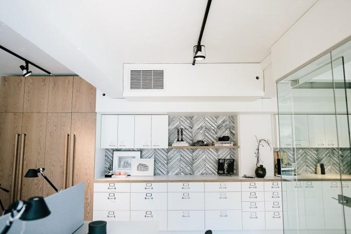 Cutler Vancouver Office Design