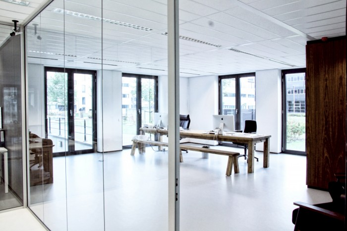 2ml Amsterdam Office Design