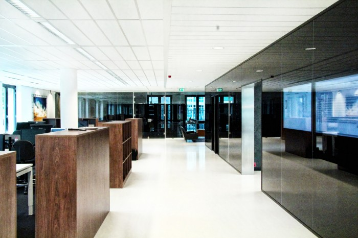 2ml Amsterdam Office Design