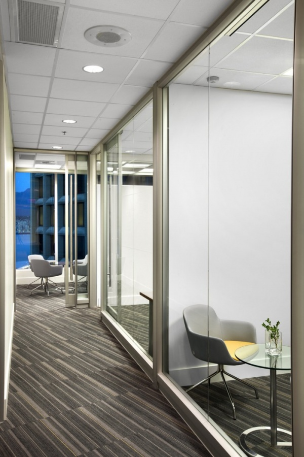 Hardware office design gallery the best offices on the for Office design vancouver