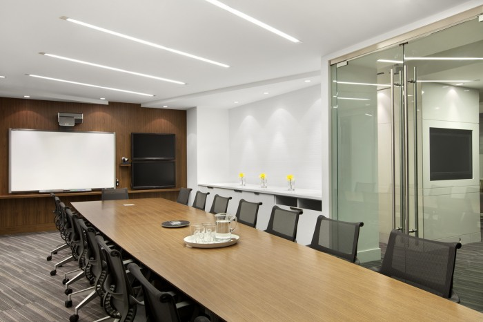 iQmetrix Vancouver Office Design