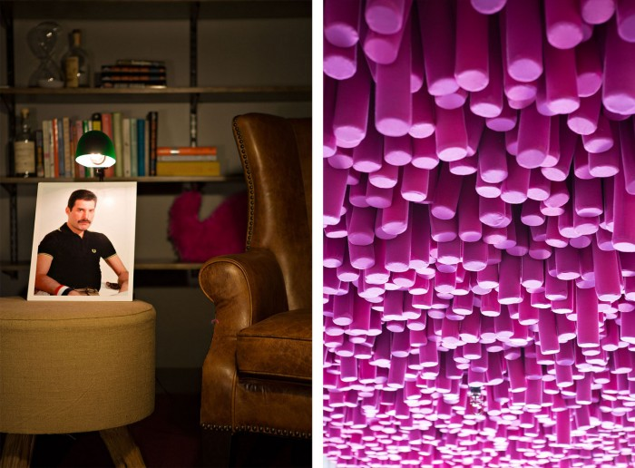 Lyft San Francisco Office Design