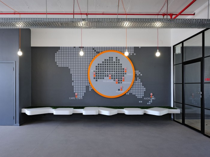Merchants IInet Cape Town Office