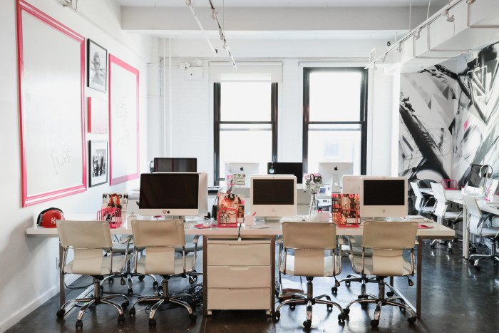 nylon magazine office office design gallery the best