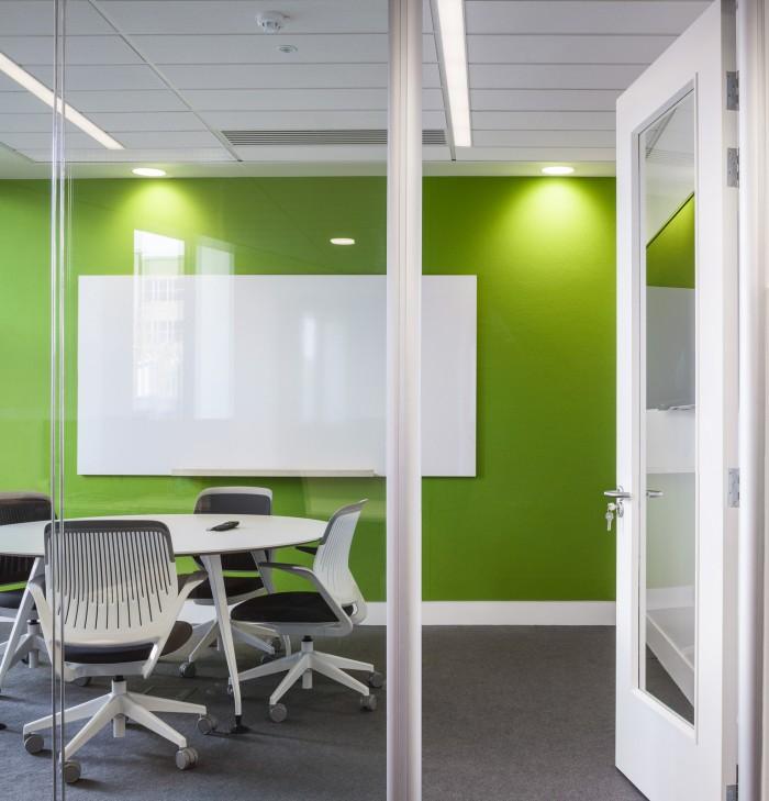 Zendesk dublin office office design gallery the best - Peinture pour bureau ...