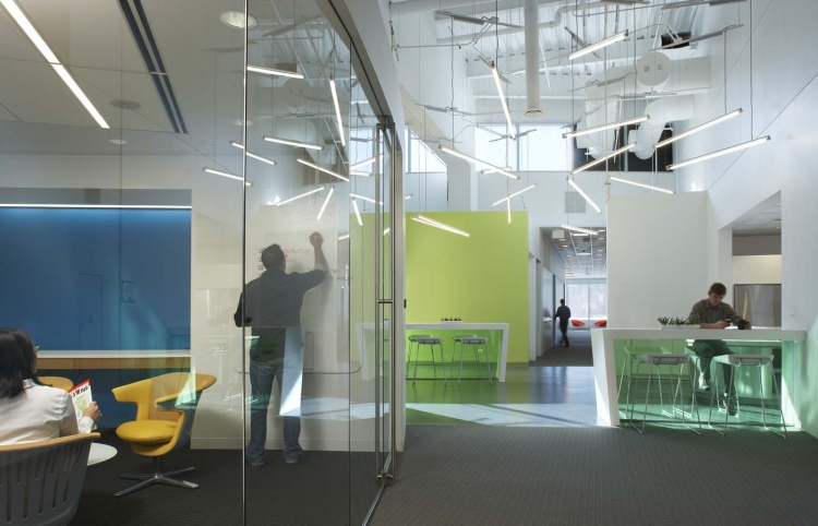 CompTIA Office Design