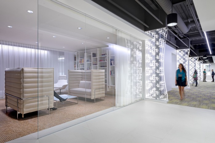 Pirch San Diego Office Design