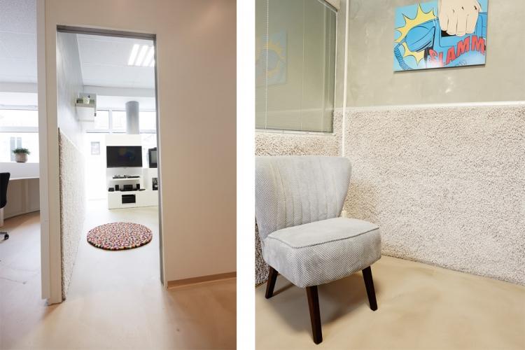 Milchglas Design Office