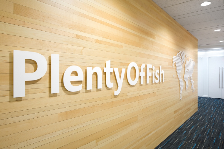 Plenty Of Fish Vancouver Office