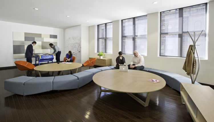 Dailymotion New York Office