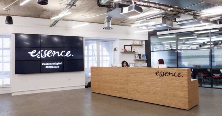Essence Digital Office Office Design Gallery The Best