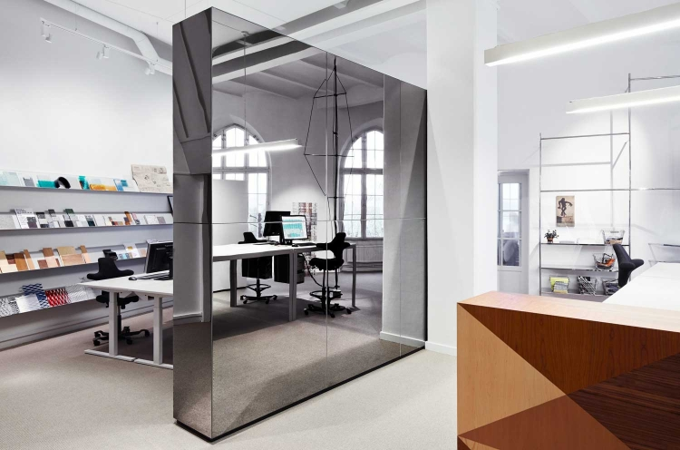 MER Architects Office