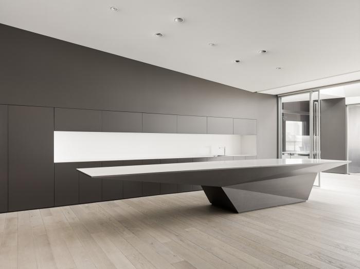 Index Ventures San Francisco Office Design