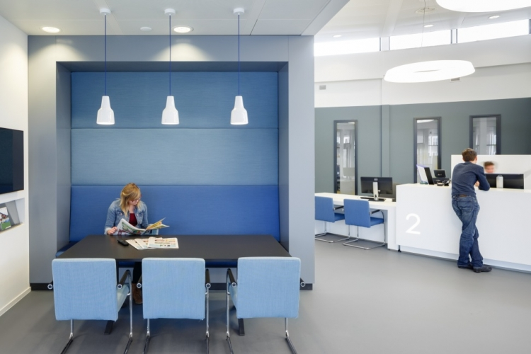 Office By Design Government  Office Design Gallery  The Best Offices On The Planet